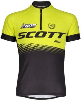 RC Pro S/SL Shirt JR