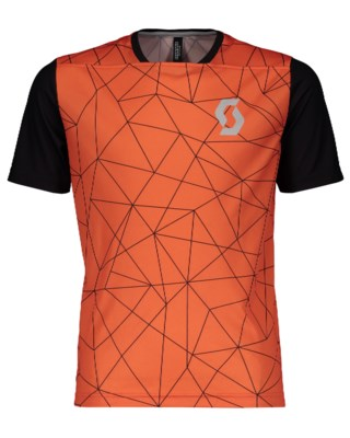 Trail 10 S/SL Shirt JR