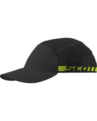 RC Run Cap