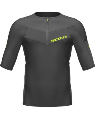RC Tech Run S/SL Shirt M