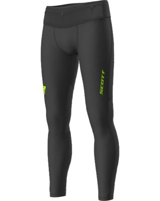 RC Run Full Tights M
