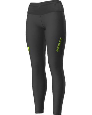 RC Run Full Tights W