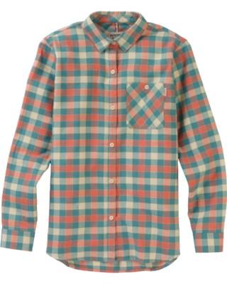 Grace L/S Woven Shirt W