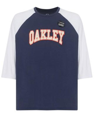 Oakley Sport 3/4 Tee M