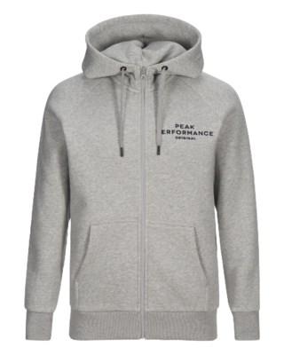 Original Zip-Hood M