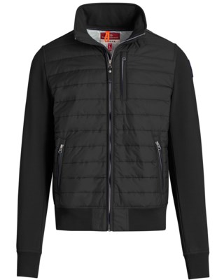 Elliot Fleece & Nylon Jacket M