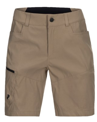 Iconic Long Shorts W