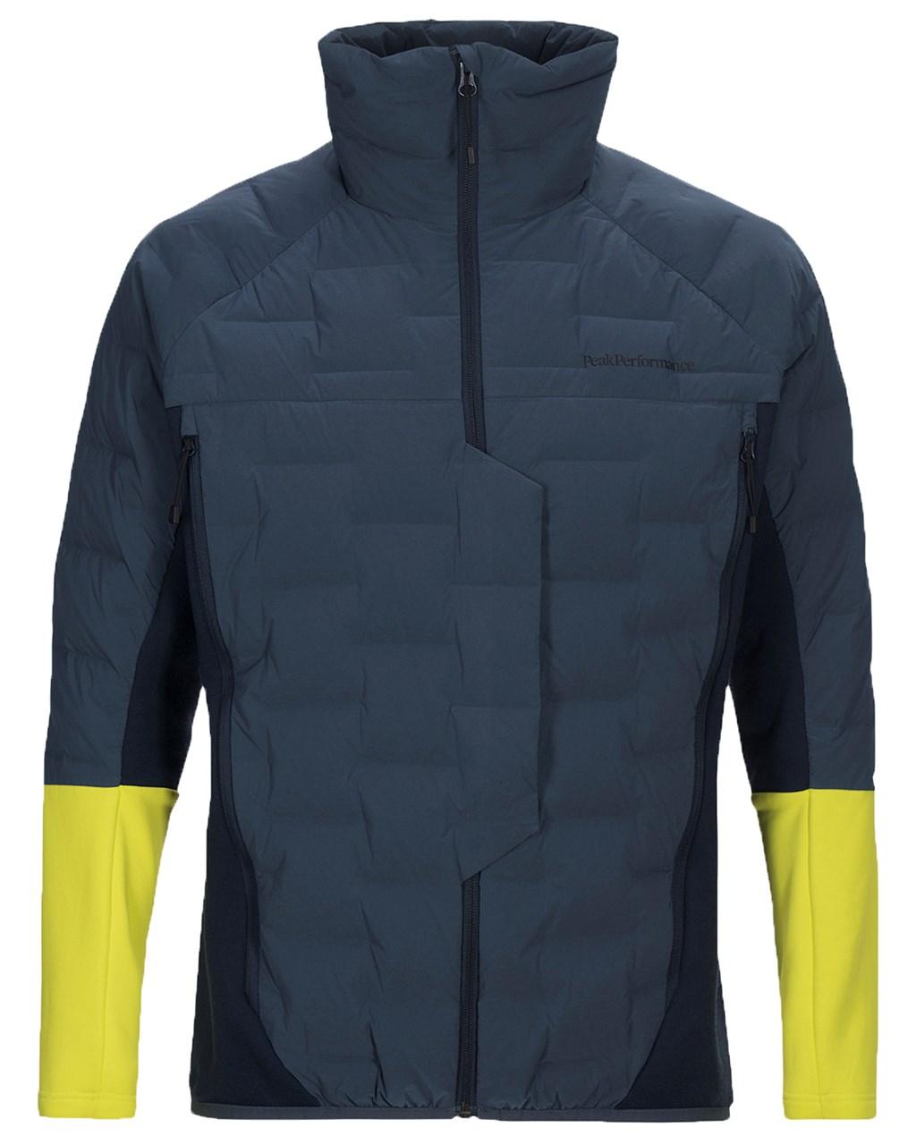 Vislight Liner Jacket M Blue Steel