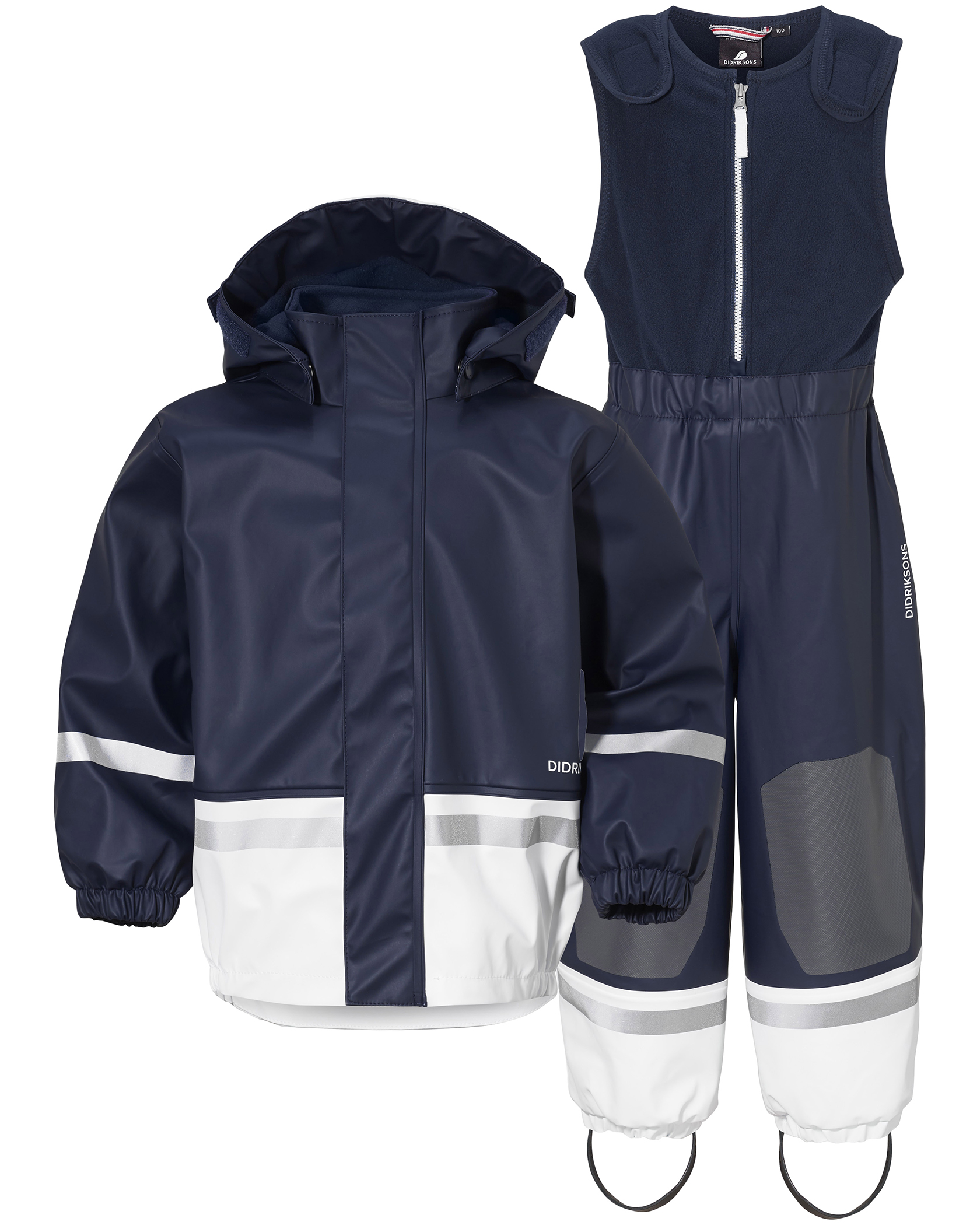 Boardman Kids Set NavySnow White