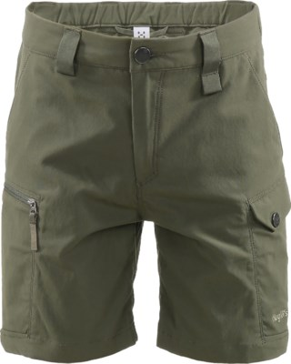 Mid Fjell Shorts JR