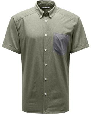 Vejan S/S Shirt M