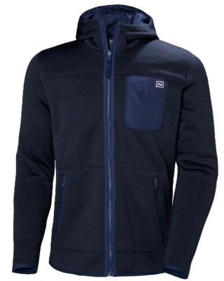 Verket Reversible Pile Jacket M