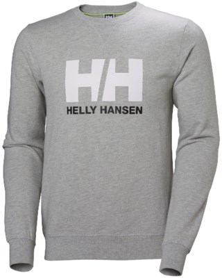 HH Logo Crew Sweat M