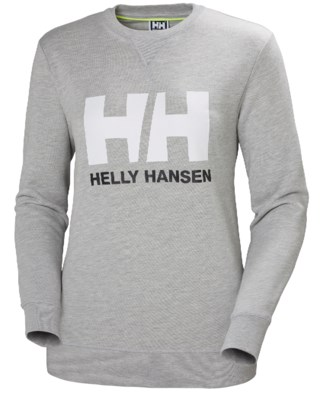HH Logo Crew Sweat W