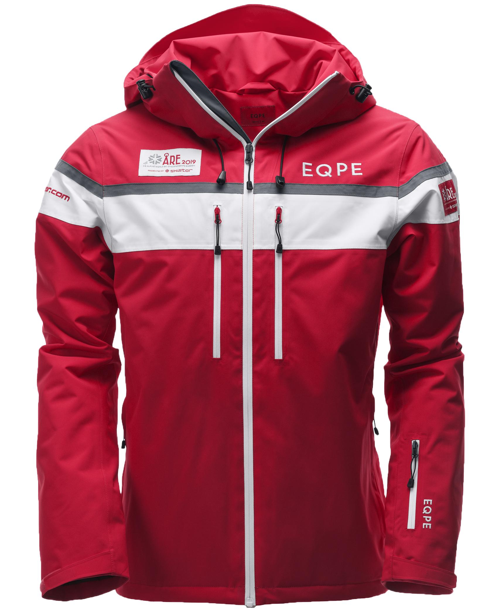 EQPE Habllek Mid Hood Jacket (Herr)