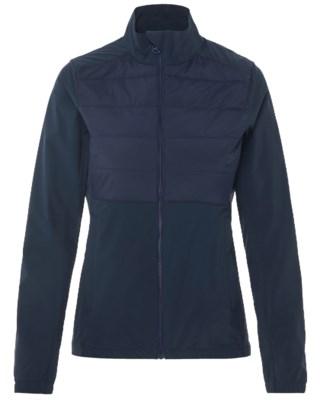 Season Hybrid Jacket W