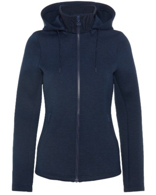 Louna Tech Sweat Hood W