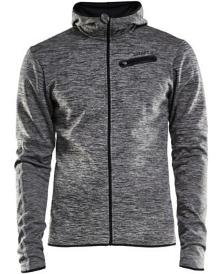 Eaze Jersey Hood Jacket M