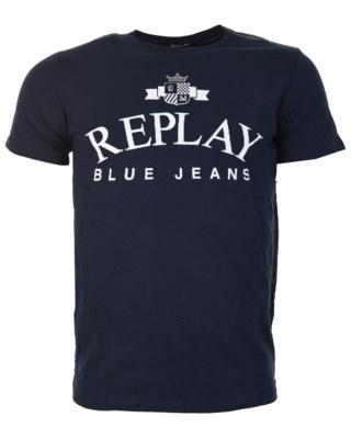 Blue Jeans T-Shirt M
