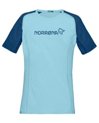 Fjørå Equaliser Lightweight T-Shirt W