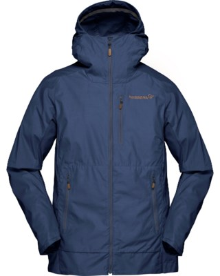 Svalbard Lightweight Jacket W