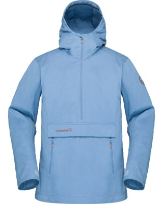 Svalbard Cotton Anorak W