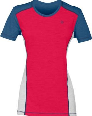 Wool T-Shirt W