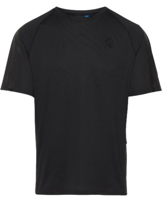 Riley Placement Mesh T-Shirt M