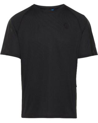 Riley Placement Mesh T-Shirt M