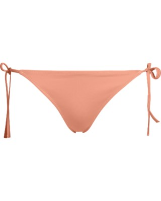 Cheeky String Side Tie Bikini W