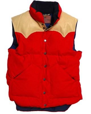 Original Down Vest M