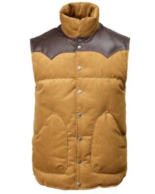 Original Cord Vest M
