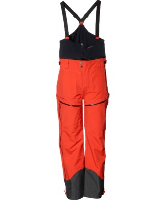 Expedition Hard Shell Pant JR