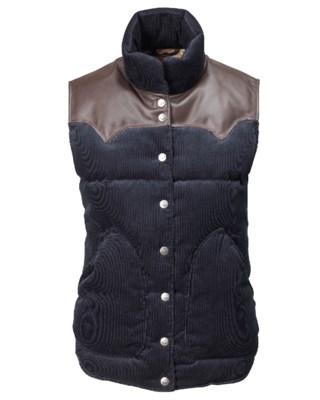 Original Cord Vest W