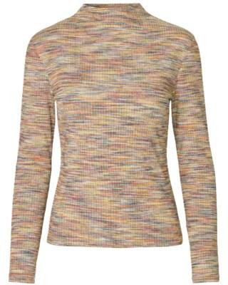 Lydia t-n T-Shirt L/S 11130 WT-shirt