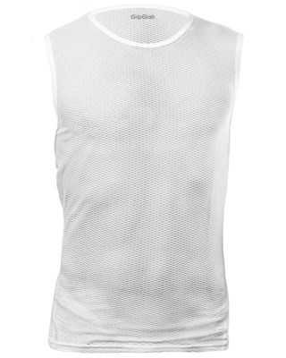 Ultralight Sleeveless Mesh Baselayer M