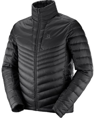 Haloes Down Jacket W