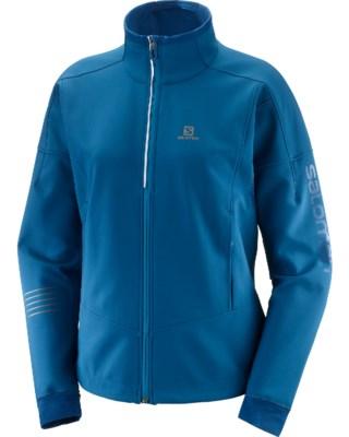 Lightning Warm Softshell Jacket W