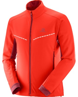 Agile Softshell Jacket M