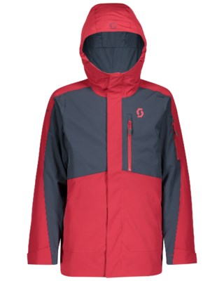 Vertic Jacket JR