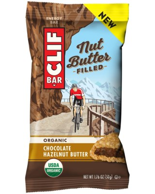 Clif NBF Chocolate Hazelnut