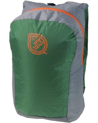 Back Pack in Pocket Cordura 20L