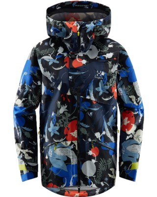 Khione 3L Proof Kurbits Jacket W