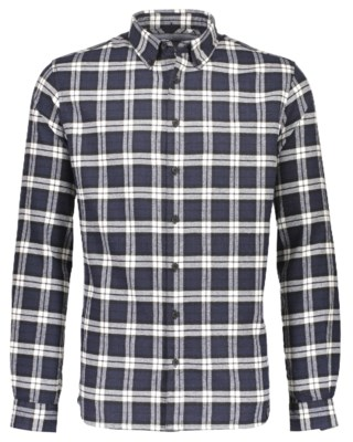 Checked L/S Shirt 2-20476 M