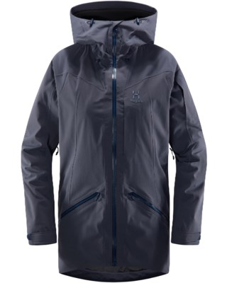 Niva Insulated Parka W