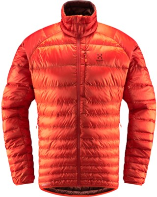 Essens Down Jacket M
