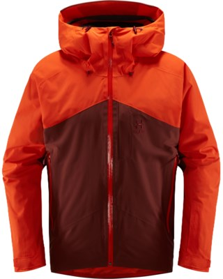 Niva Insulated Jacket M