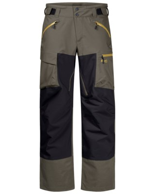 Hafslo Insulated Pants M