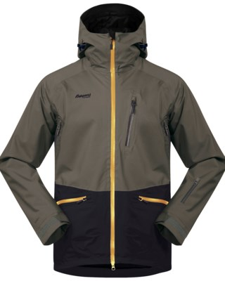 Myrkdalen Insulated Jacket M