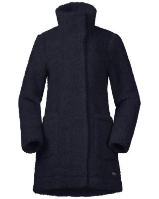 Oslo Wool Loose Fit Jacket W